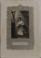 Marie Josephine Henriette Van Elsacker-anvers-1847 - Devotion Images