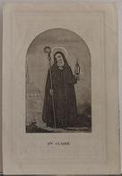 Marie Silvie Elaet-gent-1863 - Devotion Images