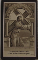 Priester Petrus Eelen-rijckevorsel-mechelen-merchtem-antwerpen-wuustwezel-1909 - Devotion Images