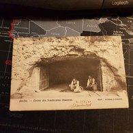 Jauche - Entrée Des Siuterrains Romains (Folx-Les-Caves) (D) - Orp-Jauche