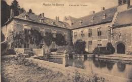 MARCHE-les-DAMES - L'entrée De L'Abbaye - Namur