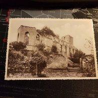 Lincent - Vue Générale Des Ruines Du Vieux Temple Roman (D) - Lincent