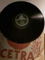 Cetra   -   1953.   Serie DC  6468. Clara Vincenzi  E  Luciana Gonzales - 78 Rpm - Gramophone Records