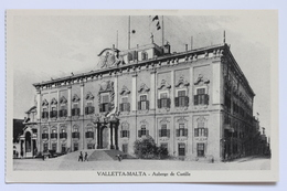 Auberge De Castille, Valletta, Malta - Malta