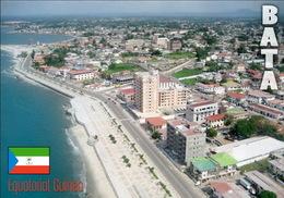 Bata Ecuatorial Equatorial Guinea Guinee - Afrique, Africa - Guinea Ecuatorial