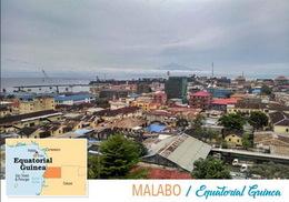 Malabo Bioko Island Ecuatorial Equatorial Guinea Guinee - Afrique, Africa - Guinea Ecuatorial