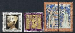 Egypt 1972 Tutankhamen Tomb FU - Egypt