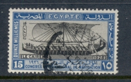 Egypt Navigation Congress 15m FU - Egypt