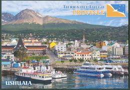 Argentina Ushuaia Tierra Del Fuego South Latin America - Argentina