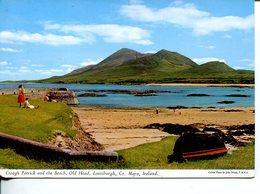 (619) Ireland - Co Mayo - Mayo