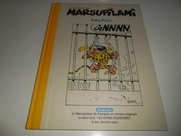 MARSUPILAMI TOME 5/ BABY PRINZ/ TBE/ LE SOIR - Marsupilami