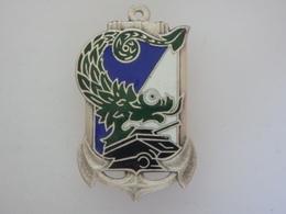 Inspection Et Commandement De L'Arme Blindée Cavalerie - Courtois - 0409 - 2° Baisse - - Heer