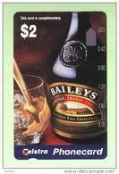 Australia - 1995 Baileys Irish Cream $2 - Mint - AUS-M-313 (C9532) - Australia