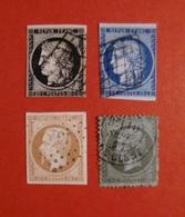 ENORME COLLECTION FRANCE + 200 PAGES  / + 2000 TIMBRES Des CLASSIQUES AUX MODERNES / A SAISIR - France