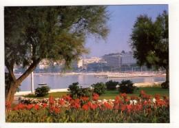 CP 10*15-EP1530-CANNES PROMENADE AUTOUR DE LA CROISETTE - Cannes