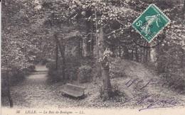 59-----LILLE----le Bois De Boulogne--voir 2 Scans - Lille