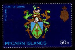 Pitcairn-0019 - Emissione 1969-72 (++) MNH - Senza Difetti Occulti. - Francobolli