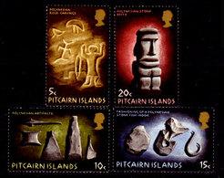 Pitcairn-0021 - Emissione 1971 (++) MNH - Senza Difetti Occulti. - Francobolli