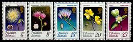 Pitcairn-0022 - Emissione 1973 (++) MNH - Senza Difetti Occulti. - Francobolli