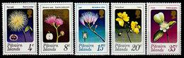 Pitcairn-0023 - Emissione 1973 (++) MNH - Senza Difetti Occulti. - Francobolli