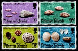 Pitcairn-0024 - Emissione 1974 (++) MNH - Senza Difetti Occulti. - Francobolli