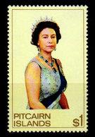 Pitcairn-0025 - Emissione 1975 (++) MNH - Senza Difetti Occulti. - Francobolli
