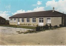44 - LIGNE - La Maison Familiale Agricole - Ligné