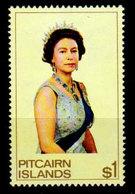 Pitcairn-0026 - Emissione 1975 (++) MNH - Senza Difetti Occulti6 - Francobolli