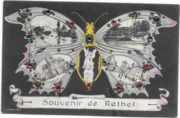 SOUVENIR DE RETHEL - Rethel