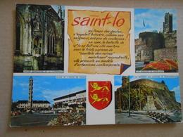 50 MANCHE / SAINT LO  Multivues - Saint Lo