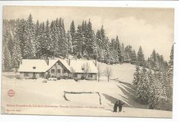 COL De La CHARMETTE (38) Maison Forestière - Zonder Classificatie