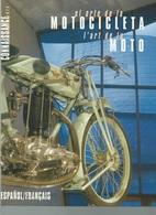 L'art De La Moto Connaissance Des Arts HS N°145 - Motorfietsen