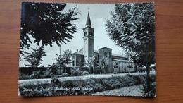 Piove Di Sacco - Santuario Delle Grazie - Padova