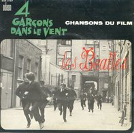 Beatles Chansons Du Film 4 Garcons Dans Le Vent: A Hard Day's Night, I Should Have Known Better, Tell Me Why, And I Love - Rock