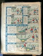 IMAGERIE PELLERIN D'EPINAL - UN JOUET INATTENDU (Illustr. D.D.)- Série Aux Armes D'Epinal N°200 - - Old Paper