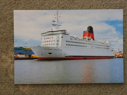 STENA LINE STENA NAUTICA - Ferries