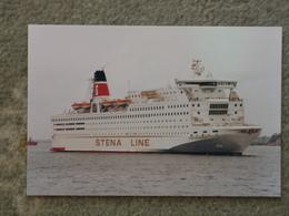 STENA LINE STENA BRITANNICA - Fähren