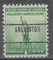 USA Precancel Vorausentwertung Preo, Locals Virginia, Arlington 263 - Vereinigte Staaten