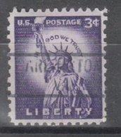 USA Precancel Vorausentwertung Preo, Locals Virginia, Arlington 819 - Vorausentwertungen