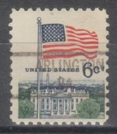 USA Precancel Vorausentwertung Preo, Locals Virginia, Arlington 841 - Vorausentwertungen
