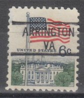 USA Precancel Vorausentwertung Preo, Locals Virginia, Arrington 841 - Vorausentwertungen