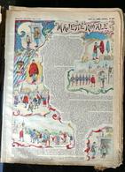 IMAGERIE PELLERIN D'EPINAL - MAJETÉ ROYALE (Illust. ?) - Série Aux Armes D'Epinal N°203 - - Old Paper