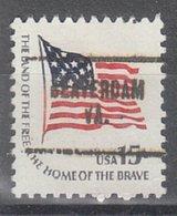 USA Precancel Vorausentwertung Preo, Locals Virginia, Beaverdam 704 - Vorausentwertungen
