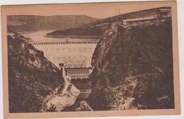 12  Vallee De La Ruyere Barrage De Sarrans - France