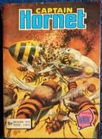 Captain HORNET - Album N°  690 - Collection Héroïc - ( 1978 ) - ( Contient Les N° 20, 23, 24 ) . - Bücher, Zeitschriften, Comics
