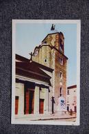 BEDARIEUX - L'Eglise - Bedarieux