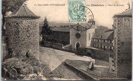 43 - PRADELLES -- Tour De Rochely - Autres Communes