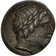 Monnaie, Anonyme, Denier, Rome, SUP, Argent, Crawford:350A/2 - Romaines