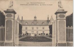 Epreville En Roumois Chateau - Autres Communes
