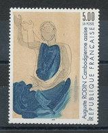 2636** Auguste Rodin - Ungebraucht